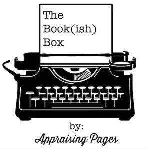 The book(ish) box